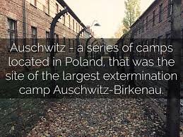 holocaust story by will faulkner