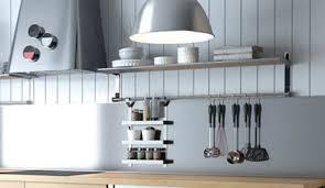 barre de cuisine barre de credence pour cuisine kirafes
