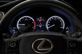 lexus rc rc 200t dashboard lexus rc 200t za spec u00272016 u2013pr