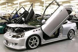 acura cars remarkablecars