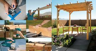 Covered Pergola Plans 13 Free Pergola Plans You Can Diy Today