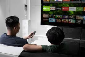 amazon com nvidia shield tv streaming media player 2017 version