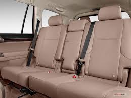 Lexus Gx470 Interior Lexus Gx Prices Reviews And Pictures U S News U0026 World Report