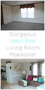 Pinterest Mobile Home Decorating Best 25 Mobile Home Living Ideas On Pinterest Mobile Home Deck