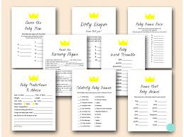 baby shower things where the things are rumpus baby shower magical printable