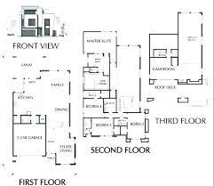 modern townhouse plans narrow townhouse floor plans town house plans modern 4 bedroom