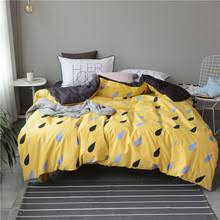 Yellow Duvet Cover King Popular Yellow Duvet Cover Buy Cheap Yellow Duvet Cover Lots From
