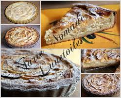 cuisine normande tarte normande aux pommes amour de cuisine