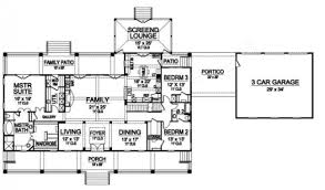 House Designs And Floor Plans Tasmania Williamsburg Iv Country Floor Plans Southern Floor Plans