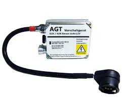 hid ballast for xenon light bulbs oem replacement hid xenon ballast controller 63126907488 agt d2