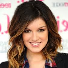unique hairstyles for medium length hair ombre hair color on medium length hair cool hair colors for medium