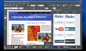 magix web designer 6 magix web designer 6 silver free gratis