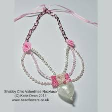 valentine beading projects my world of beads