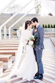 wedding photographers kansas city and green winter styled shoot the pavilion event