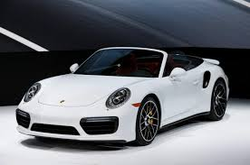 porsche turbo poster 10 of the best car models coming to ireland for 2017 and we u0027ve