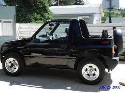 mercedes jeep convertible 1995 suzuki sidekick 2 dr jx 4wd convertible pic 43128 jpeg 1 600