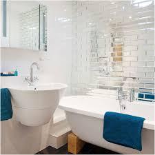 Small Bathroom Look Bigger Inspirational How To Make A Small Bathroom Look Bigger With Tile