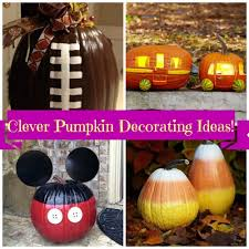 ideas for decorating pumpkins kid friendly things to do