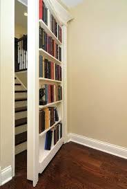 Secret Closet Doors Murphy Doors Bookcase Build Bookcase Door Build