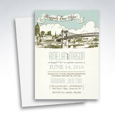 after the wedding party invitations post wedding party invitations theruntime