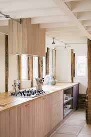 Urban Kitchen The Simple Urban Rustic Charm Of The Sebastian Cox Kitchen By