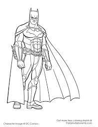 best ideas about superhero coloring pages easy superhero