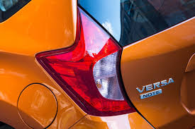 nissan micra yellow board price 2017 nissan versa note reviews and rating motor trend