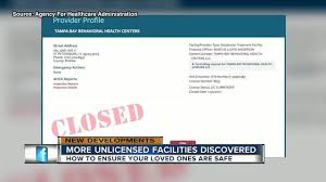 live adult chat room more unlicensed assisted living facilities discovered by st pete