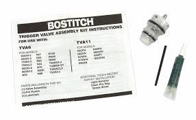 Bostitch M3 Stapler by Amazon Com Bostitch Tva6 Trigger Valve Kit Stanley Bostitch