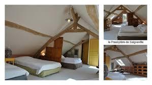 chambre pour 2 ado chambre n 3 le presbytère de saigneville chambres d hôtes baie