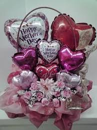 balloon and candy bouquets candy bouquet with balloon and tissue paper ballet boutique