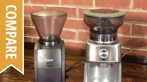 Coffee Grinders Reviews Ratings Compare Breville Dose Control Pro And Baratza Encore Coffee