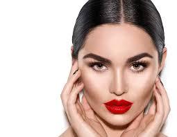 best professional airbrush makeup airbrush makeup contour guide airbrush makeup photo finish