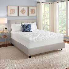 Memory Foam Bed Frame Novaform 3 Serafina Pearl Gel Memory Foam Mattress Topper