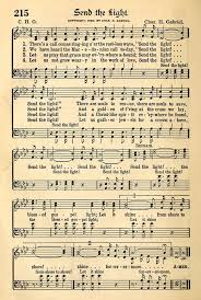 24 best gospel hymns images on church songs