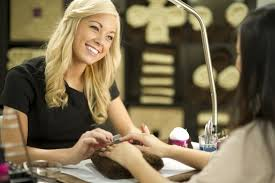 nail technician salary schools courses job description duties