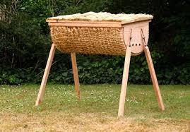 How To Make A Top Bar Beehive Woven Straw U0026 Wood Create A