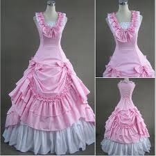 Ball Gown Halloween Costumes Halloween Costumes Size Promotion Shop Promotional
