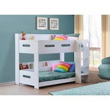 Kids Beds Kids Bed Frames Mid Sleepers And Bunk Beds - Mid sleeper bunk bed