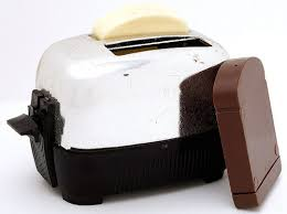Bread Shaped Toaster Toaster Shaped Salt And Pepper Shaker Museum Collections Up