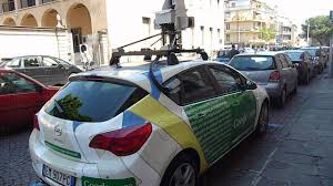 Google Maps Italy by Google Maps Streetview Car In Padova Italy May 2012 Youtube