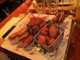 un steak tartare de boeuf picture of la cuisine des tontons
