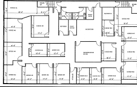 office design medical office floor plan pinterese280a6 layout