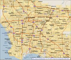 los angeles map pdf los angeles california city map los angeles california mappery