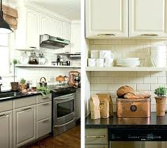 Adding Shelves To Kitchen Cabinets Adding Shelves To Kitchen Cabinets Ing Add Shelves Above Kitchen