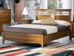 Modern Wooden Bed Frames Uk Modern Bedroom Furniture Contemporary Beds Trendy Products Co Uk
