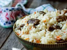 cuisine ouzbek spécialités culinaires en mongolie et en ouzbékistan nexplorea le