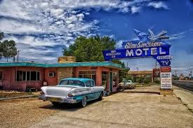 Classic Motel Route 66 Attractions State By State