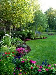 Types Of Garden Paths Tips On Warm Season And Cool Season Grasses Diy