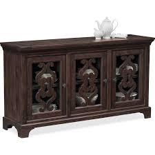 value city furniture curio cabinets charthouse server charcoal value city furniture and mattresses